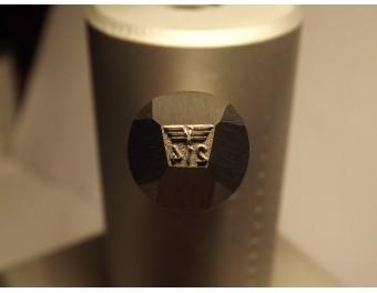 Stempel WaA 214 K98 P08 P38