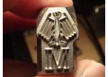 Eagle Kriegsmarin M 5,5 X 8,4 mm