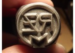 Stamp Punch RZM 8 mm K98