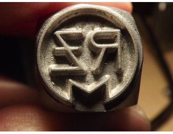Stempel RZM 18 mm K98
