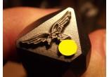 Orzeł Trzecia Luftwaffe 12 x6,5 mm