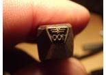 Stempel WaA103 4 x 3 mm K98 P08 P38