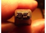 Stempel WaA100 4 x 3 mm K98 P08 P38