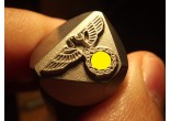 Eagle third Reich  14,9 x 9,4 mm