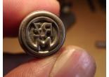 Stamp Punch RZM 10 mm K98