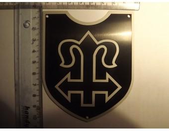 29 Dywizja Grenadierów SS (1 rosyjska)
