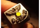 Stempel WaA159 12.5 x 10,5 mm