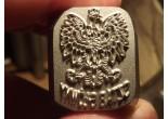 Stamp Eagle VIS Radom Punch