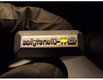 Stamp WaA691 6,3 x 4,5 mm