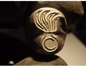 Stempel WaA100  3,6 x 2,7 mm