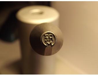Stempel RZM 4 mm K98