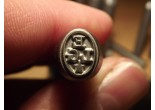 Eagle third Reich 6,5 x 3,8 mm