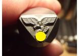 Orzeł Trzecia Luftwaffe 12 x 6 mm