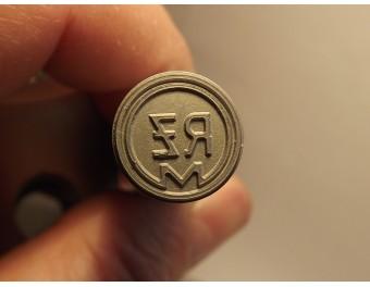Stempel RZM 12 mm K98