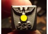 Stempel  WaA359 do znakowania kolby