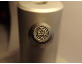 Stempel RZM 4,5 mm K98